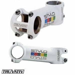 !35%OFF TRUVATIV トルバティブ STYLO ワールドカップ ステムサイクル自転車パーツ\ステム mintwell