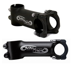 OVAL CONCEPTS オーバル コンセプト R100 31.8mm ステム mintwell