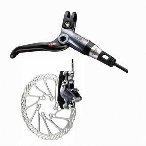 ハイエンドAVID Elixir エリクサー CR MAG ディスクブレーキ  前後セット、サイクル、自転車、|mintwell