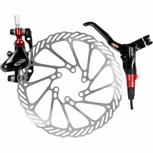 AVID Elixir エリクサー CR ディスクブレーキ  前後セット、サイクル、自転車、 【RCP】|mintwell