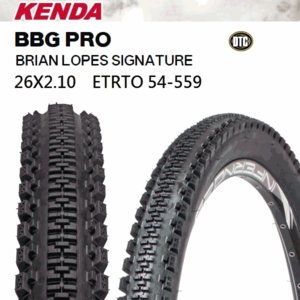KENDA BBG PRO ケンダ ブライアン・ロープス シグネチャー タイヤサイクル自転車パーツ\タイヤ/チューブ P12Sep14|mintwell
