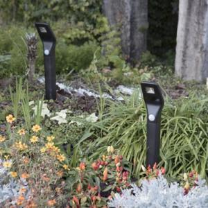 ソーラーLEDアプローチライト 防犯ライト 屋外 強力 LED ソーラー 玄関ライト ガーデンライト センサーライト mio-s 07