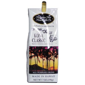 【商品説明】 ハワイアンアイルズのロングセラー、定番のノンフレーバー10%コナブレンドです。多くの人...