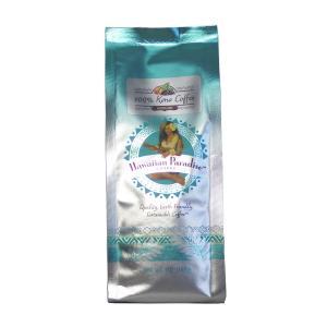 訳あり 100%コナコーヒー GROUND(挽いた豆) 7oz(198g) ハワイアンパラダイス ハワイコナコーヒー