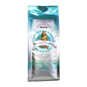 チョコレートマカダミア 7oz(198g) ハワイアンパラダイス ハワイコナコーヒー mipori