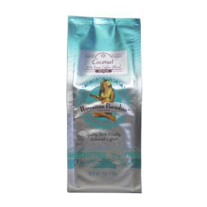 ココナッツ 7oz(198g) ハワイアンパラダイス ハワイコナコーヒー mipori