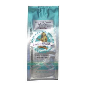 ヘーゼルナッツ 7oz(198g) ハワイアンパラダイス ハワイコナコーヒー mipori