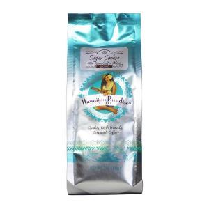 シュガークッキー 7oz(198g) ハワイアンパラダイス ハワイコナコーヒー mipori