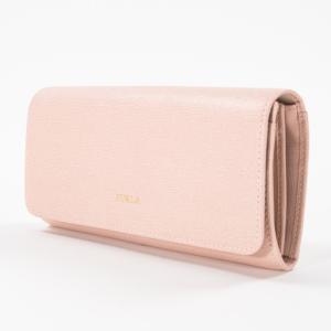 フルラ 長財布 FURLA PP72 B30 薄いピンク系