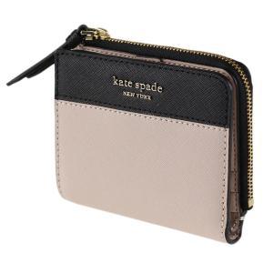 ◆商品名  KATE SPADE ケイトスペード  small l-zip bifold walle...