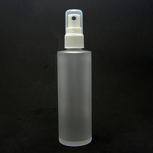 コスメ容器 フロストスプレー瓶 100ml|miracle-box
