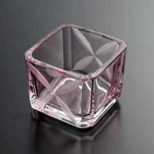 日本製 nect shippo pink (ネクト 七宝 ピンク) おつまみ 小物 ギフト おすすめ 金婚式 還暦祝 miracle-house