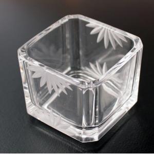 日本製 nect kiku Cler (ネクト 菊 クリア) おつまみ 小物 ギフト おすすめ 金婚式 還暦祝 結婚祝 miracle-house