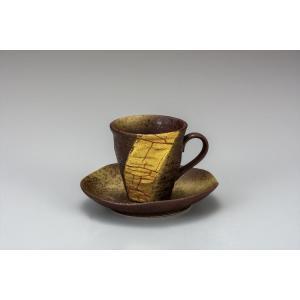 カップ 九谷焼 カップ&ソーサー 金箔彩 コーヒーカップ 紅茶 来客用 かわいい コップ マグ コーヒー 結婚式引出物 陶器 和食器 おしゃれ 人気|miracle-house