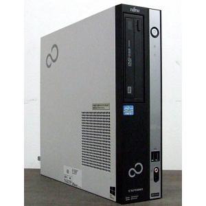 【ジャンク品】Fujitsu ESPRIMO D551/FX(FMVXDF6K2Z)HDD無 Cor...
