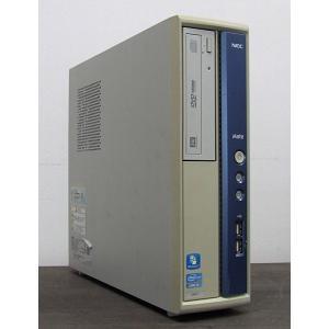 【ジャンク品】NEC Mate MK33LB-F(PC-MK33LBZCF)HDD無 Core-i3...