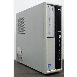 【ジャンク品】NEC Mate MK33LL-F(PC-MK33LLZDF)HDD無 Core i3...