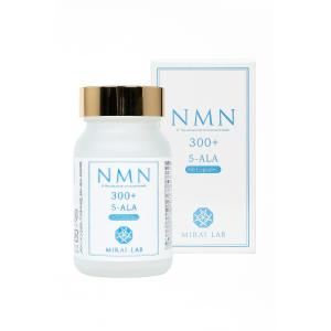 NMN+5-ALAプラス|mirai-lab