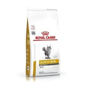 ロイヤルカナン 療法食 猫用 ユリナリーS/O オルファクトリー ライト ドライ 2kg