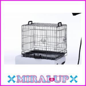 【マルカン】サークル☆コンパクトケージM☆ mirai-up