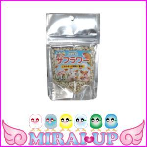 【黒瀬ペットフード】自然派宣言 おやつ サフラワー 40g【当日発送可】|mirai-up