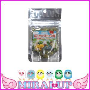 【黒瀬ペットフード】自然派宣言 おやつ 殻むきかぼちゃの種 40g【当日発送可】|mirai-up