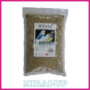 【黒瀬ペットフード】maniaシリーズ  カワツキ 3kg【当日発送】 mirai-up