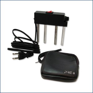 電気分解器(水質試験装置)|mirai-water