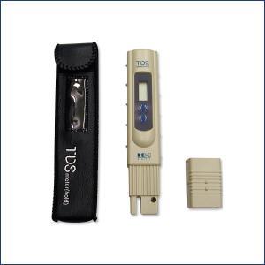 水質測定器TDSメーター|mirai-water