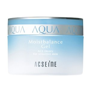 ACSEINE(アクセーヌ株式会社)モイストバランス ジェル 95g【日本正規品】|miraikosume