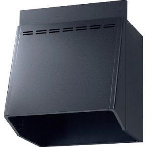 ■NBHシリーズ(換気扇用フード・富士工業製)  ■色:ブラック  ■サイズ:W60 x D59 x...