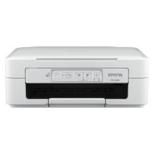 EPSON プリンター複合機 本体 PX-049A 訳あり特価(インク欠品) 白★スマホ対応
