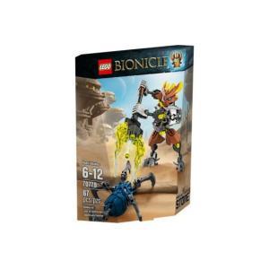 レゴ バイオニクル 70779 Protector of Stone|miraiya05