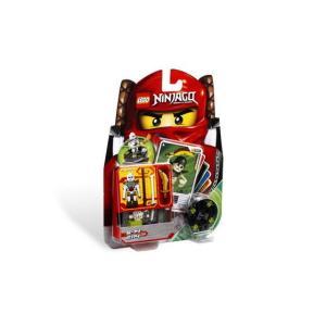 レゴ ニンジャゴー 2114 チョポブ|miraiya05