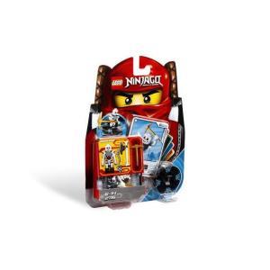 レゴ ニンジャゴー 2115 ボーンザイ|miraiya05