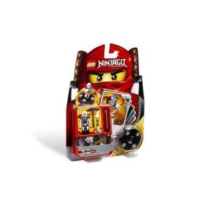 レゴ ニンジャゴー 2116 クラジ|miraiya05