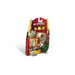 レゴ ニンジャゴー 2174 クランチャ|miraiya05