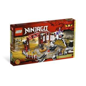 レゴ ニンジャゴー 2520 ニンジャゴー・バトル・アリーナ|miraiya05
