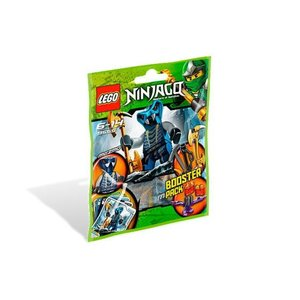 レゴ ニンジャゴー 9555 メズモ 【メール便可】|miraiya05