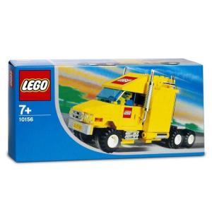 レゴ タウン 10156 LEGO Truck miraiya05