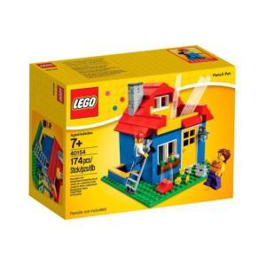 レゴ ステーショナリー 40154 Pencil Pot|miraiya05