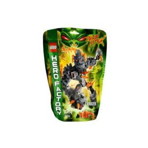 レゴ ヒーローファクトリー 44005 BRUIZER|miraiya05