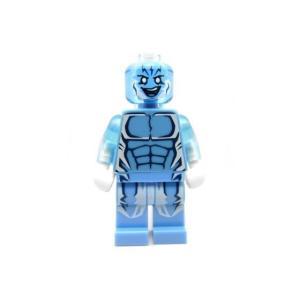 レゴ スーパーヒーローズ エレクトロ(Electro) - ミニフィグ (1z144)【メール便可】|miraiya05