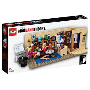 レゴ アイデア 21302 The Big Bang Theory #010|miraiya05