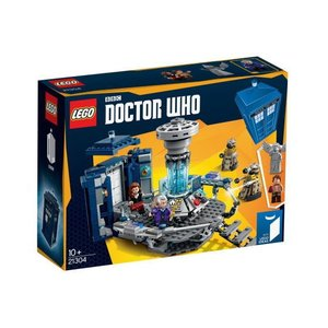 レゴ アイデア 21304 Doctor Who #011|miraiya05