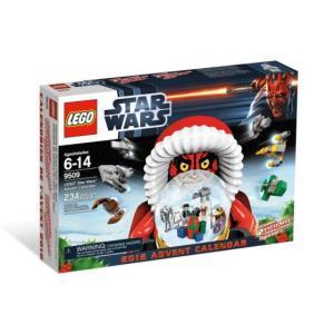 レゴ スターウォーズ 9509 レゴ スター・ウォーズ アドベントカレンダー|miraiya05