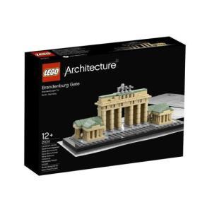 レゴ アーキテクチャー 21011 Brandenburg Gate|miraiya05