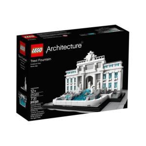 レゴ アーキテクチャー 21020 Trevi Fountain|miraiya05