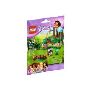 レゴ フレンズ 41020 ハリネズミとシークレットガーデン 【メール便可】 miraiya05