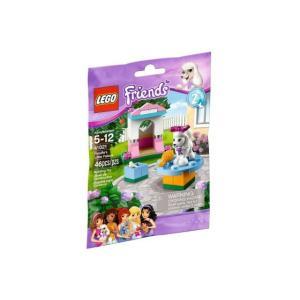 レゴ フレンズ 41021 プードルとラブリーキャッスル 【メール便可】 miraiya05